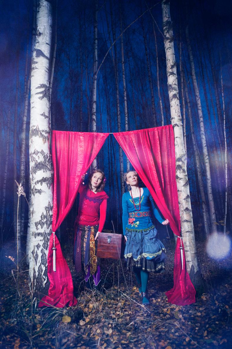 Eppel&Peppel / Kuva: Kerttu Malinen