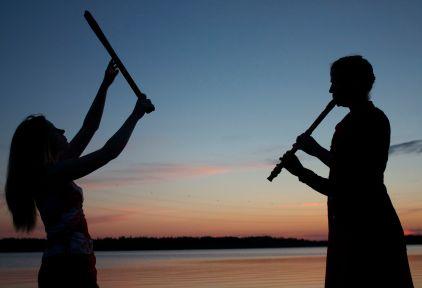 FluteMachine / Kuva: Matti Jakkula
