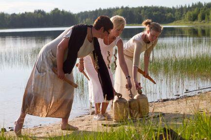 Sommelo / Kuva: Jaakko Ruuttunen